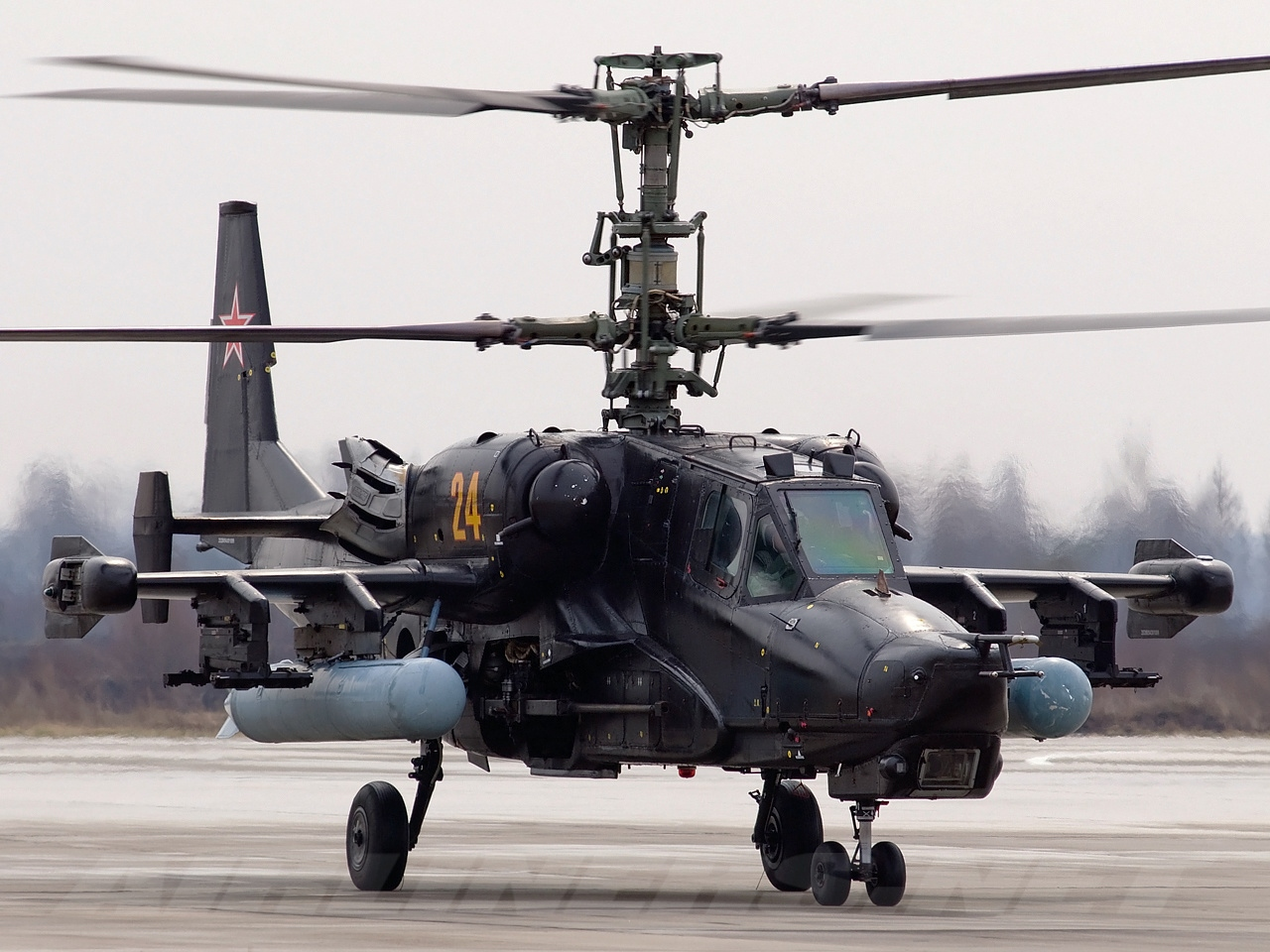 File:Kamov Ka-50, Russia - Air Force AN1776402.jpg - Wikimedia Commons