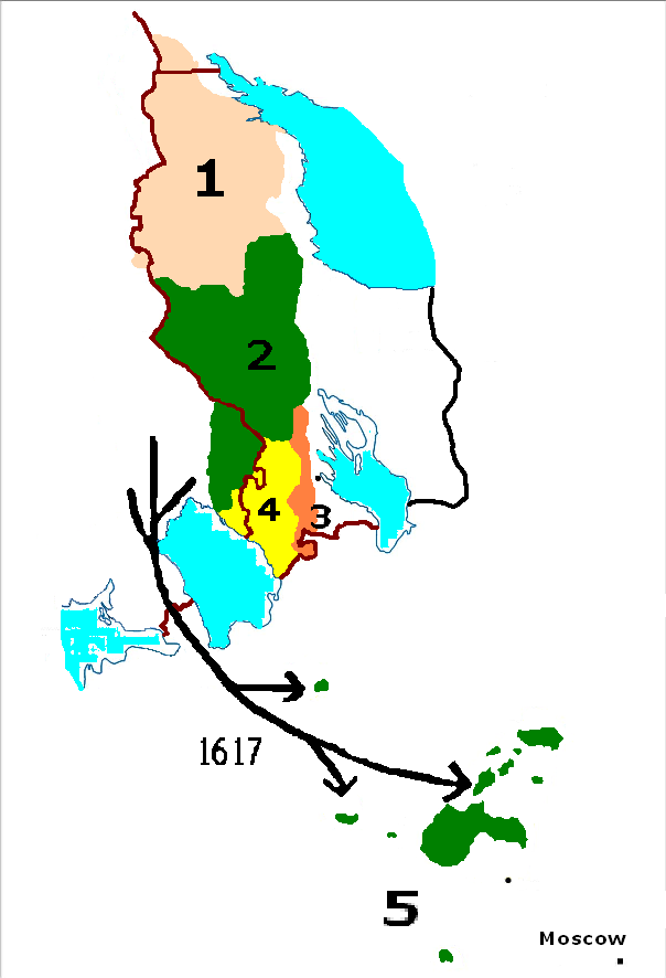 Karjalan Kielen Sanontoja