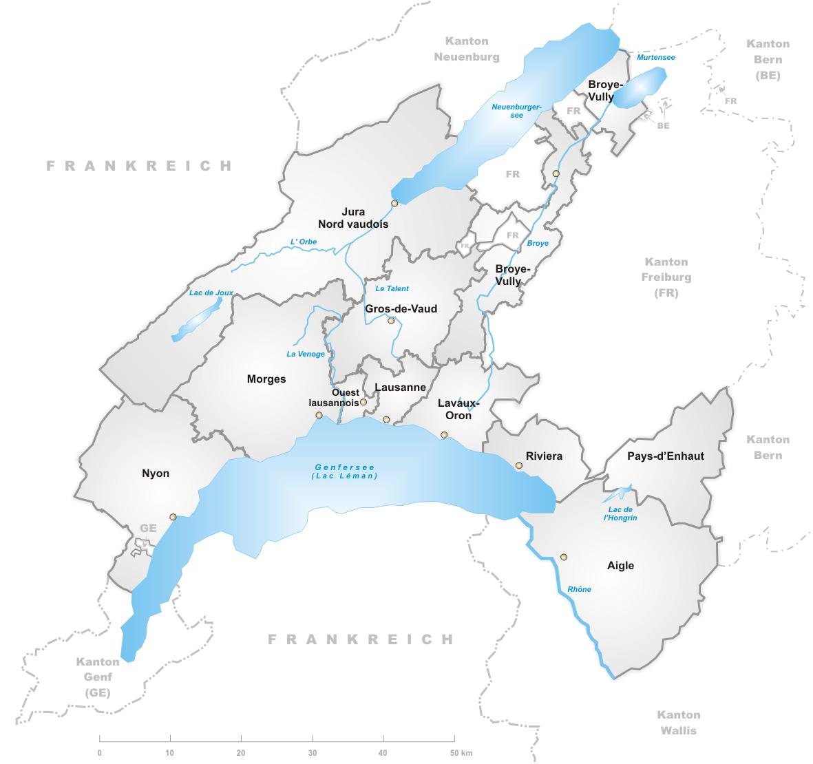 Vaud familypedia fandom powered by wikia for Zone commune