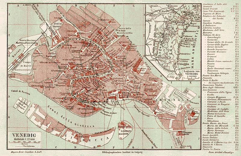 Carte 1888