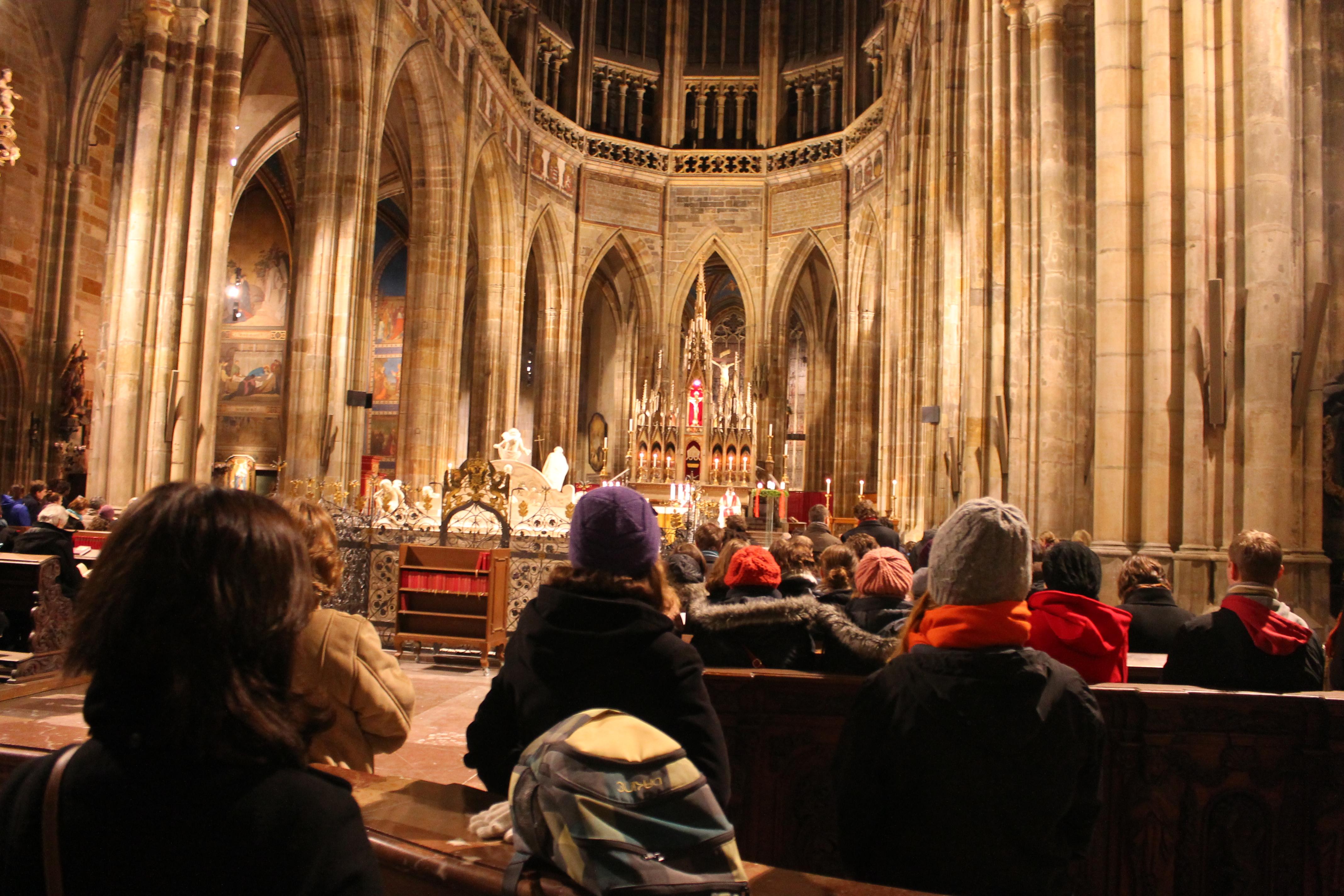 Katedrála sv. Víta roráty.jpg