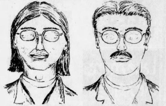 Keddie murders suspects