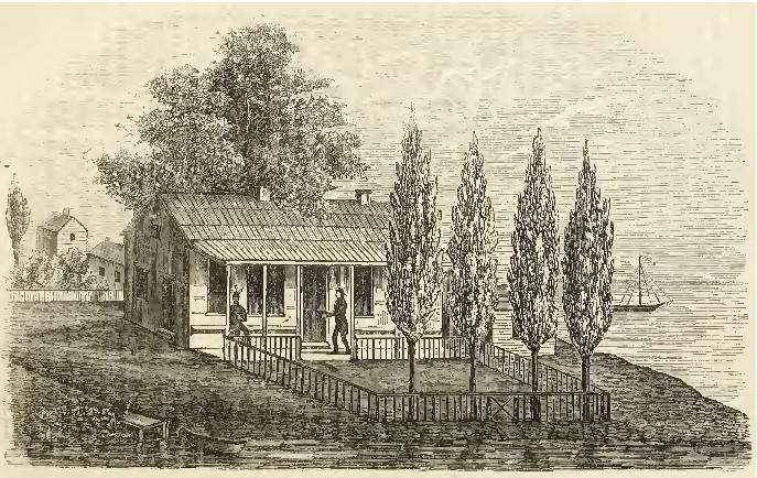 Kinzie House