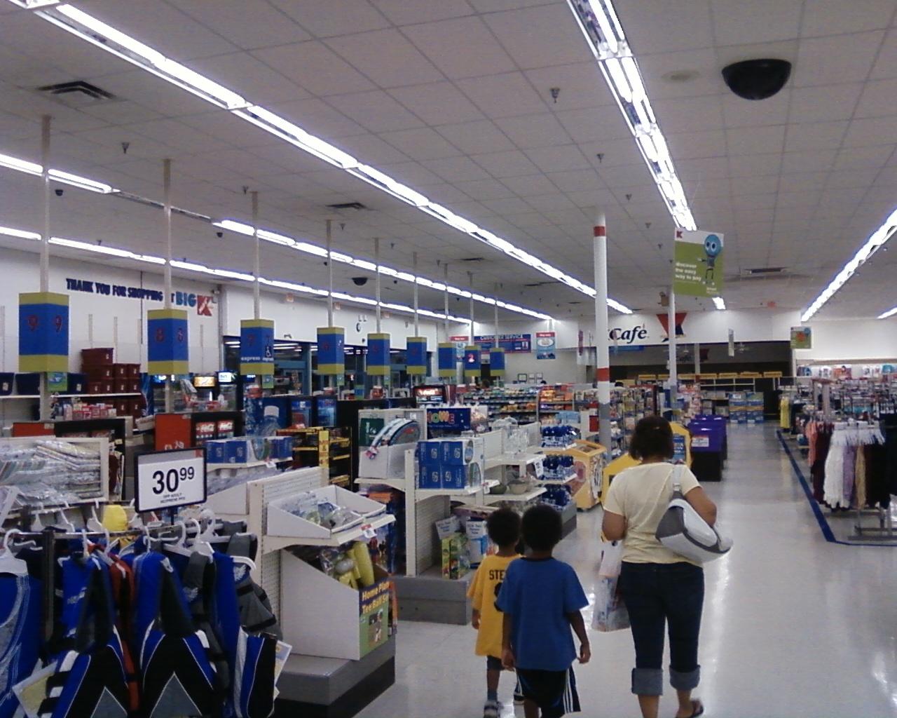 Kmart Lighting Under Cabinet Kitchen Sale