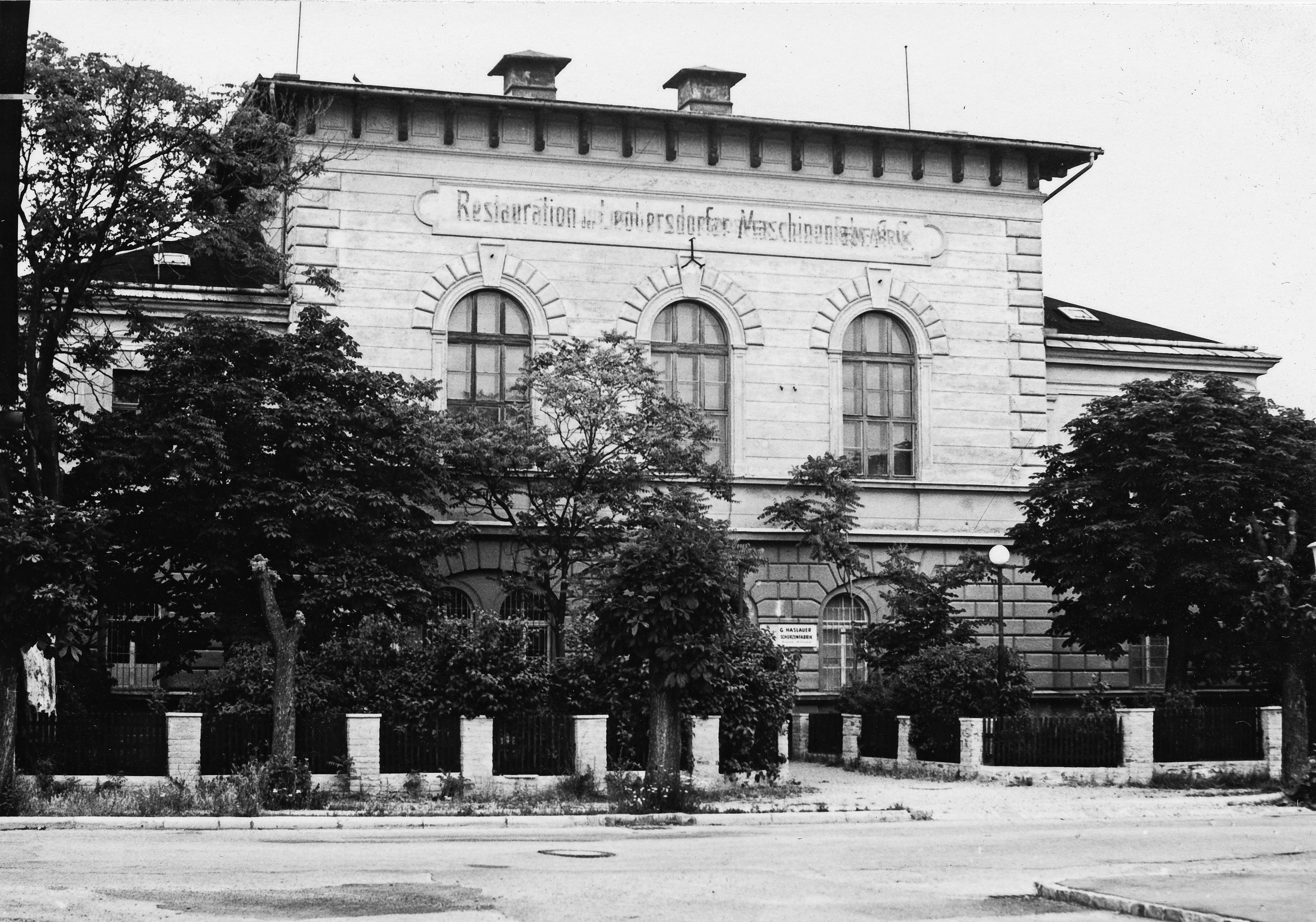 Antonius Bru - Marktgemeinde Leobersdorf - Startseite