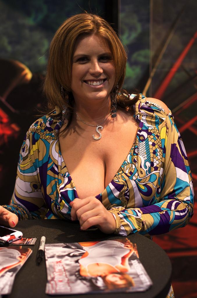 Lisa Sparks Porn 69