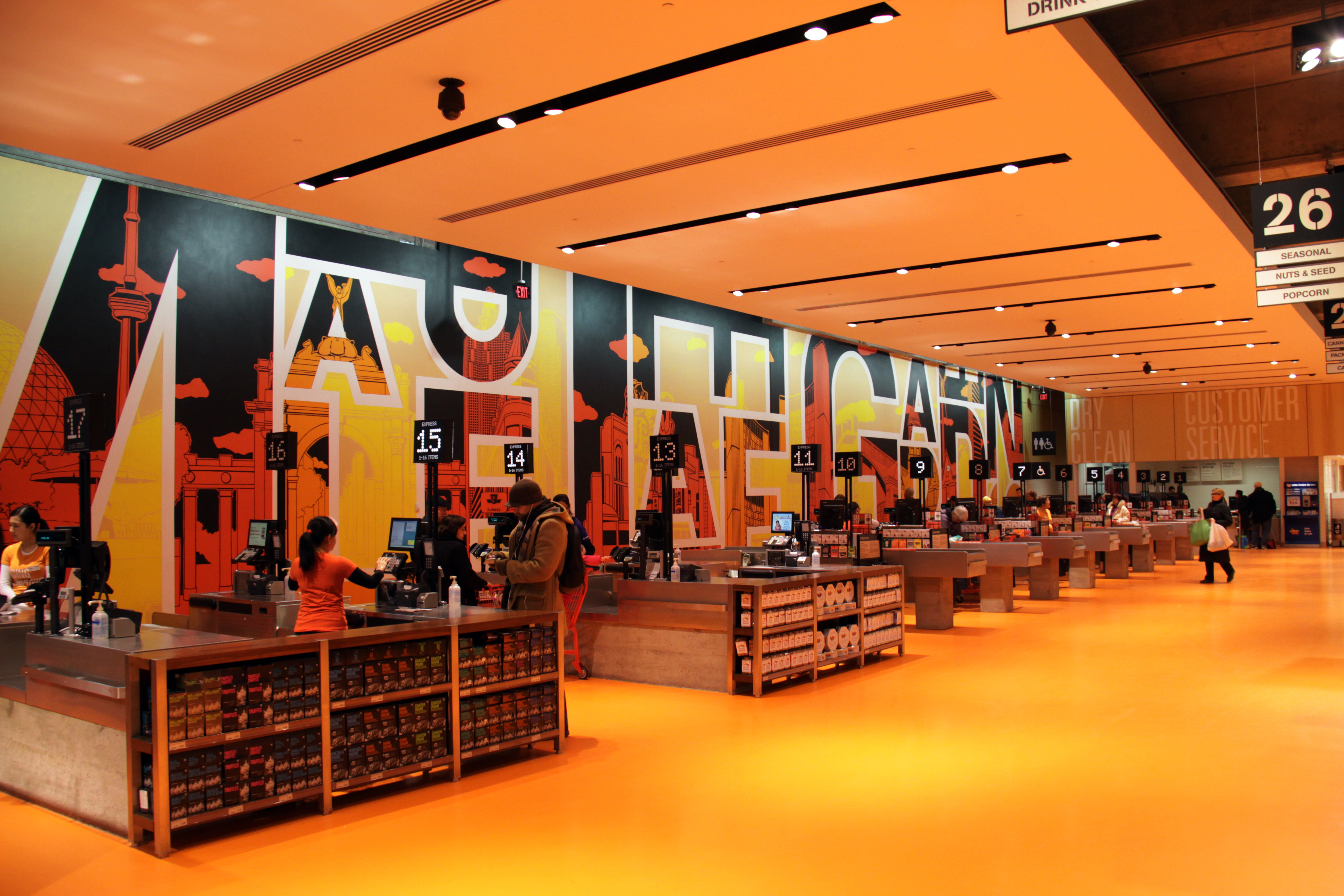 File loblaws at maple leaf gardens 1 jpg wikimedia commons - Diseno de interiores wikipedia ...