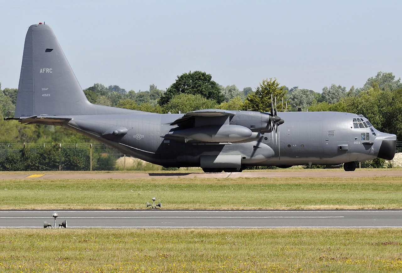 Image result for MC-130E