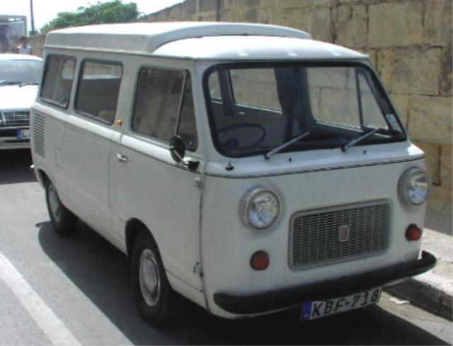 Fiat 850t 900t Wikipdia