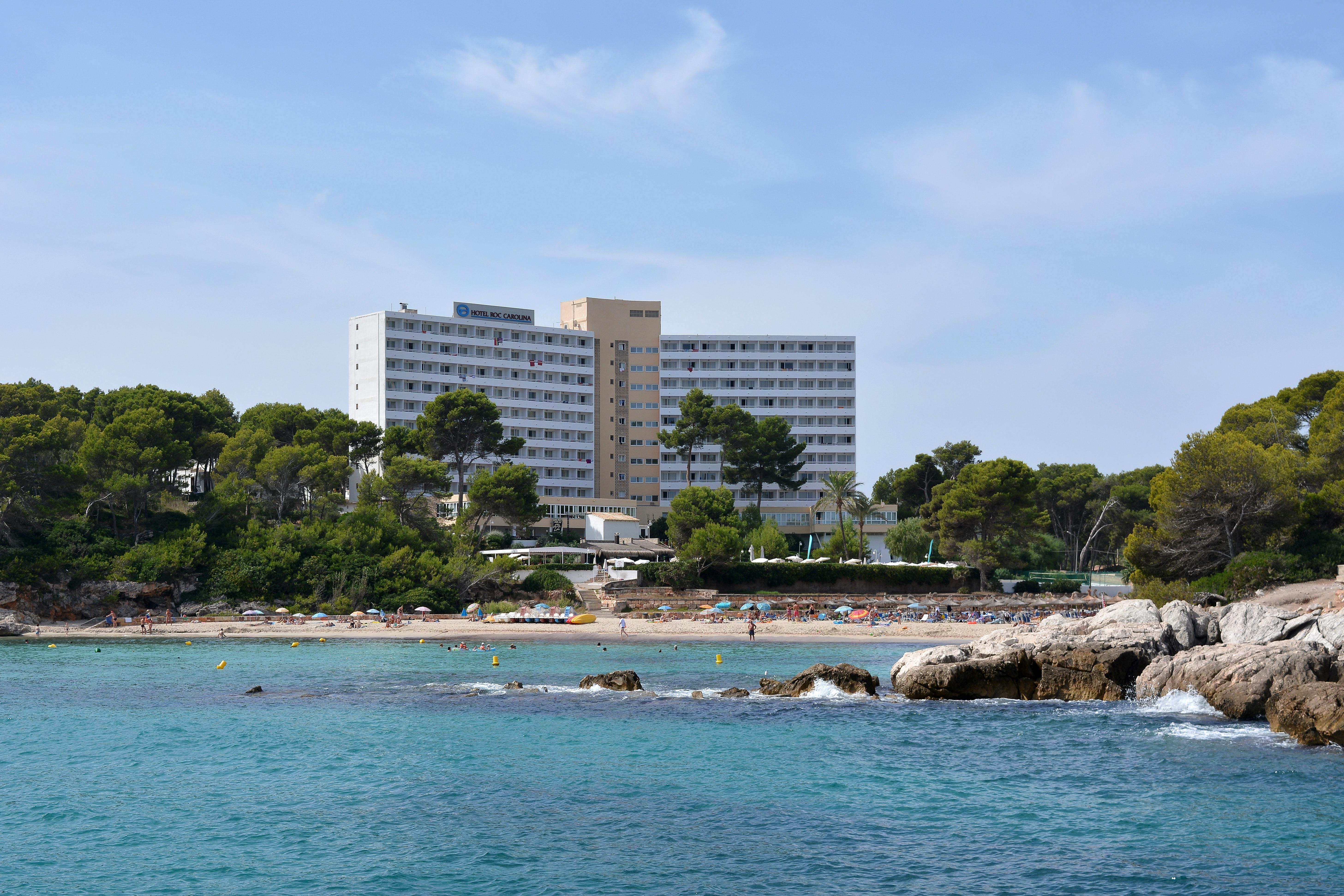 Font De Sa Cala Hotel