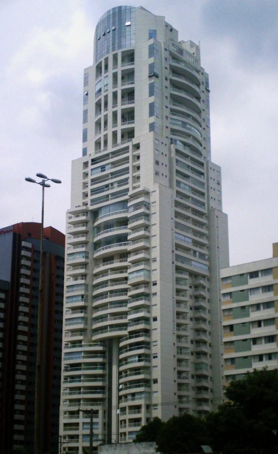 Edifício Mandarim – Wikipédia, a enciclopédia livre