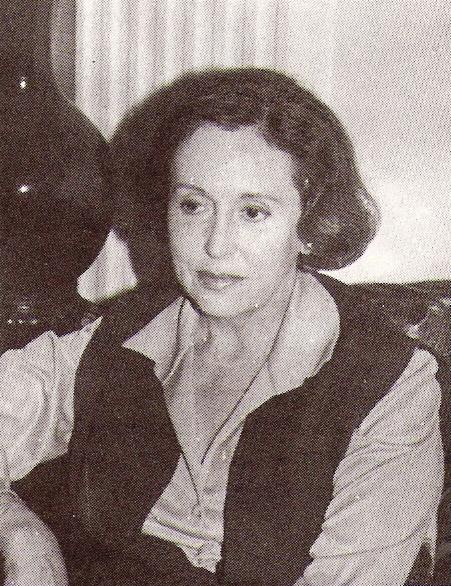 Martha Mercader
