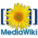 It MediaWiki-logo