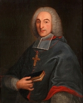 Pierre-Herman Dosquet died 4 March Mgr Pierre-Herman Dosquet.jpg