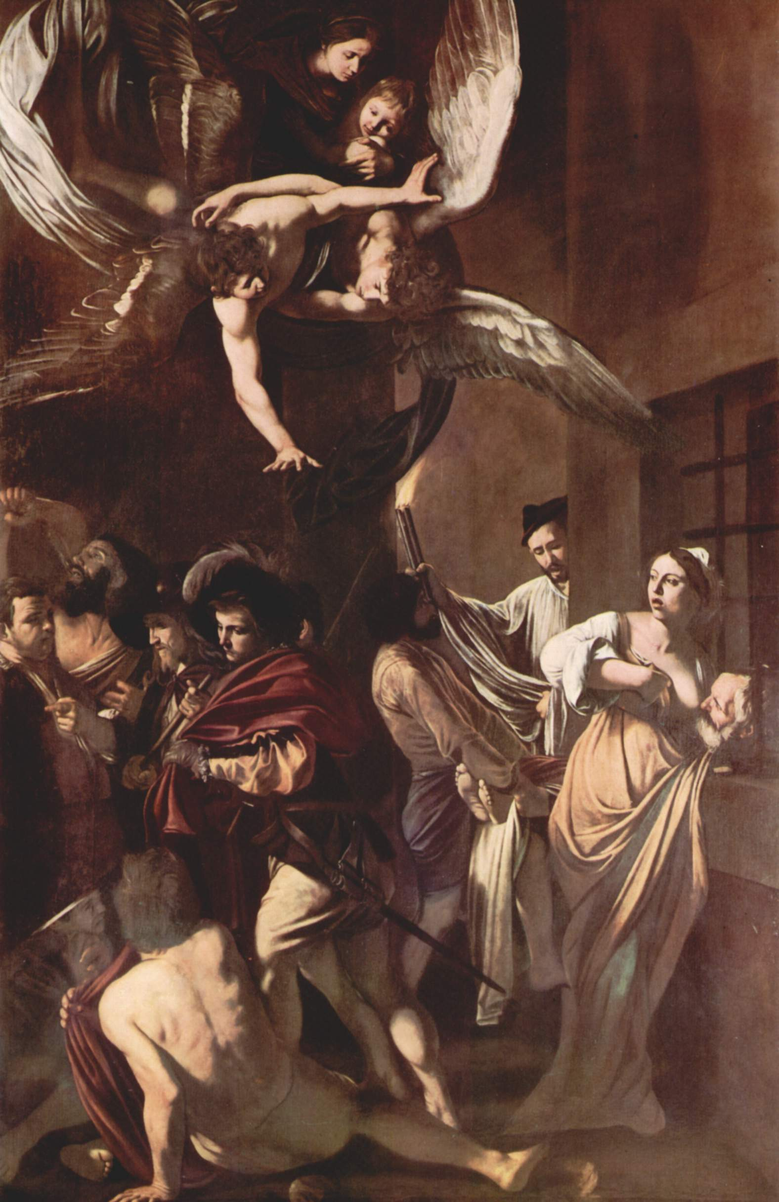 the work of michelangelo merisi da caravaggio There may be a lot of internationally-competent painters in italy, but one person named michelangelo merisi da caravaggio became an important figure in the 15th century not only because of.