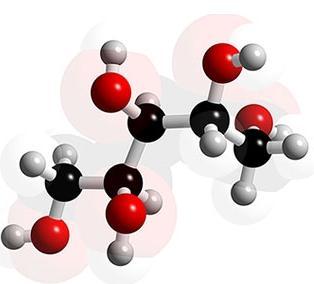 Meso xilitol wikipedia la enciclopedia libre for Molecula definicion