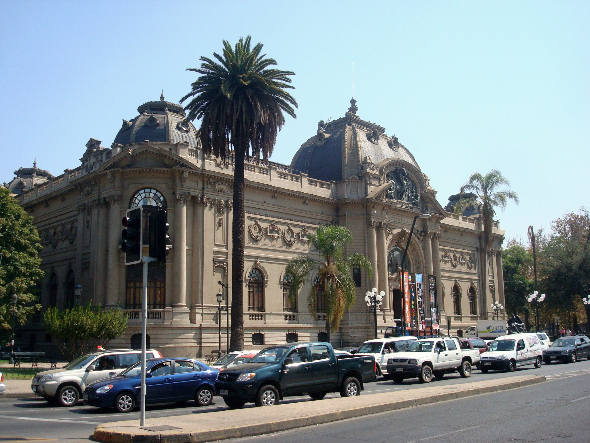 File:Museo Nacional de Bellas Artes 5.jpg - Wikimedia Commons