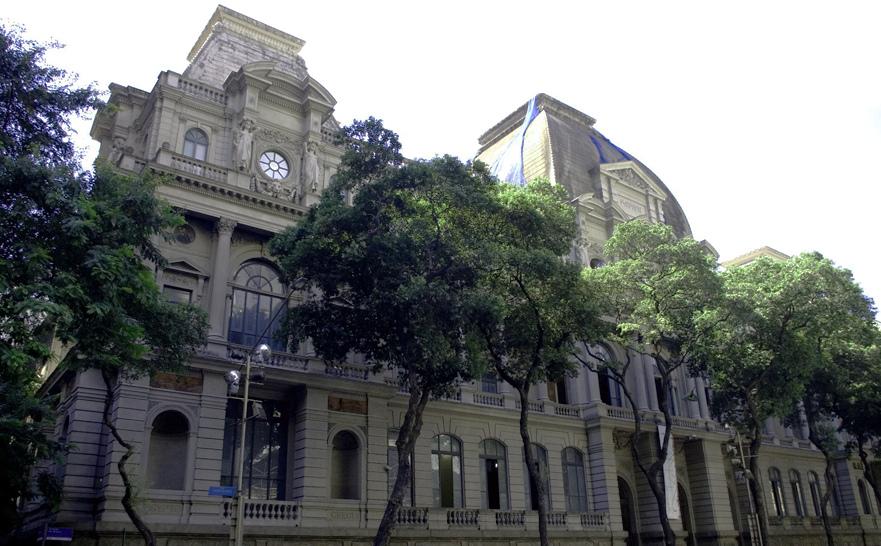 Картинки по запросу MuseuNacional Belas Artes