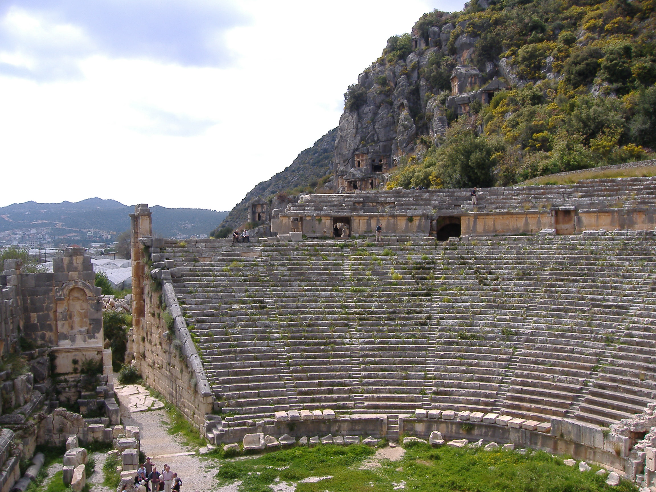 File:Myra Theatre.JPG - Wikimedia Commons