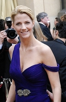 Nancy Carell in 2007