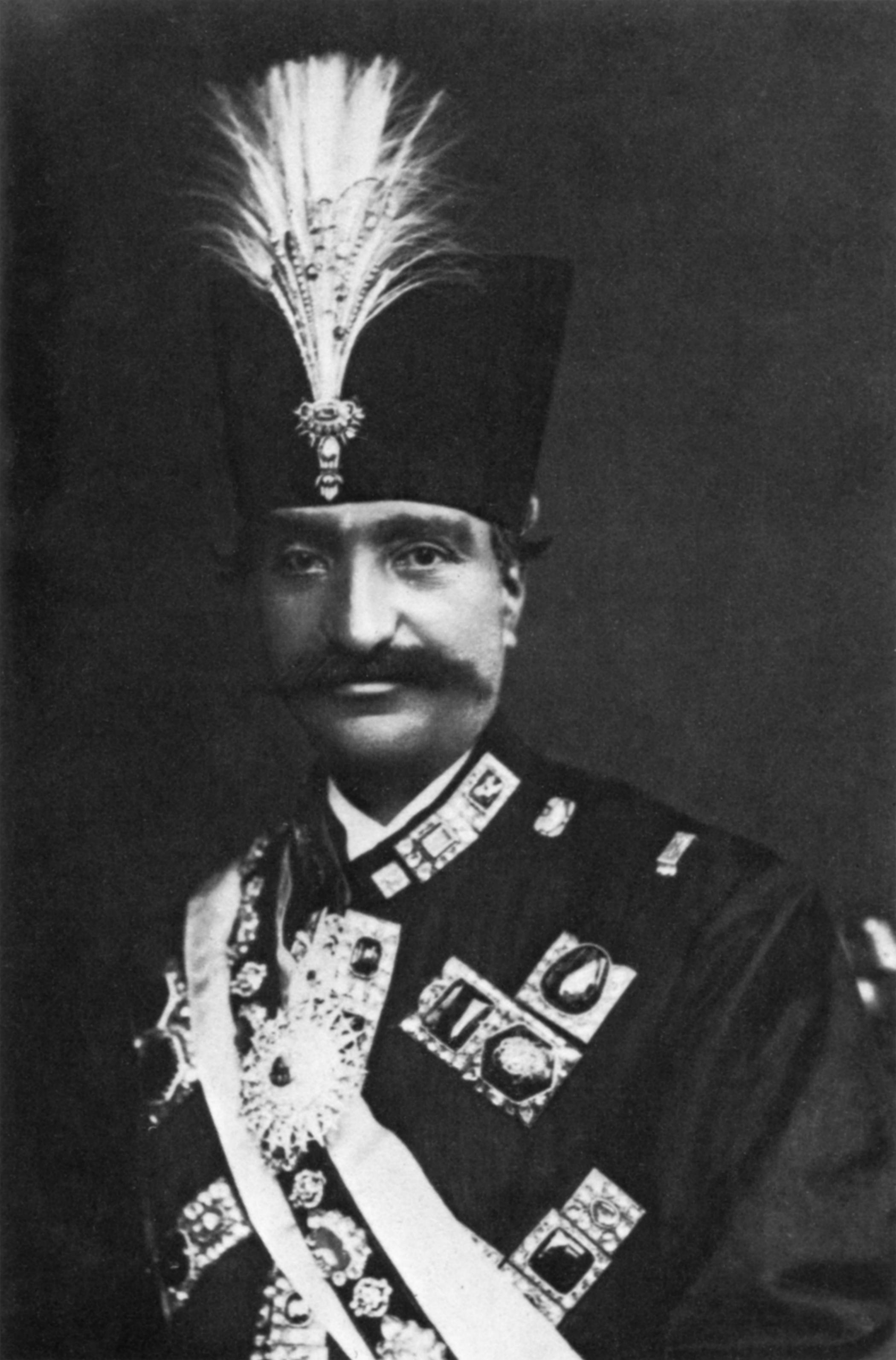 Sjah Naser al-Din