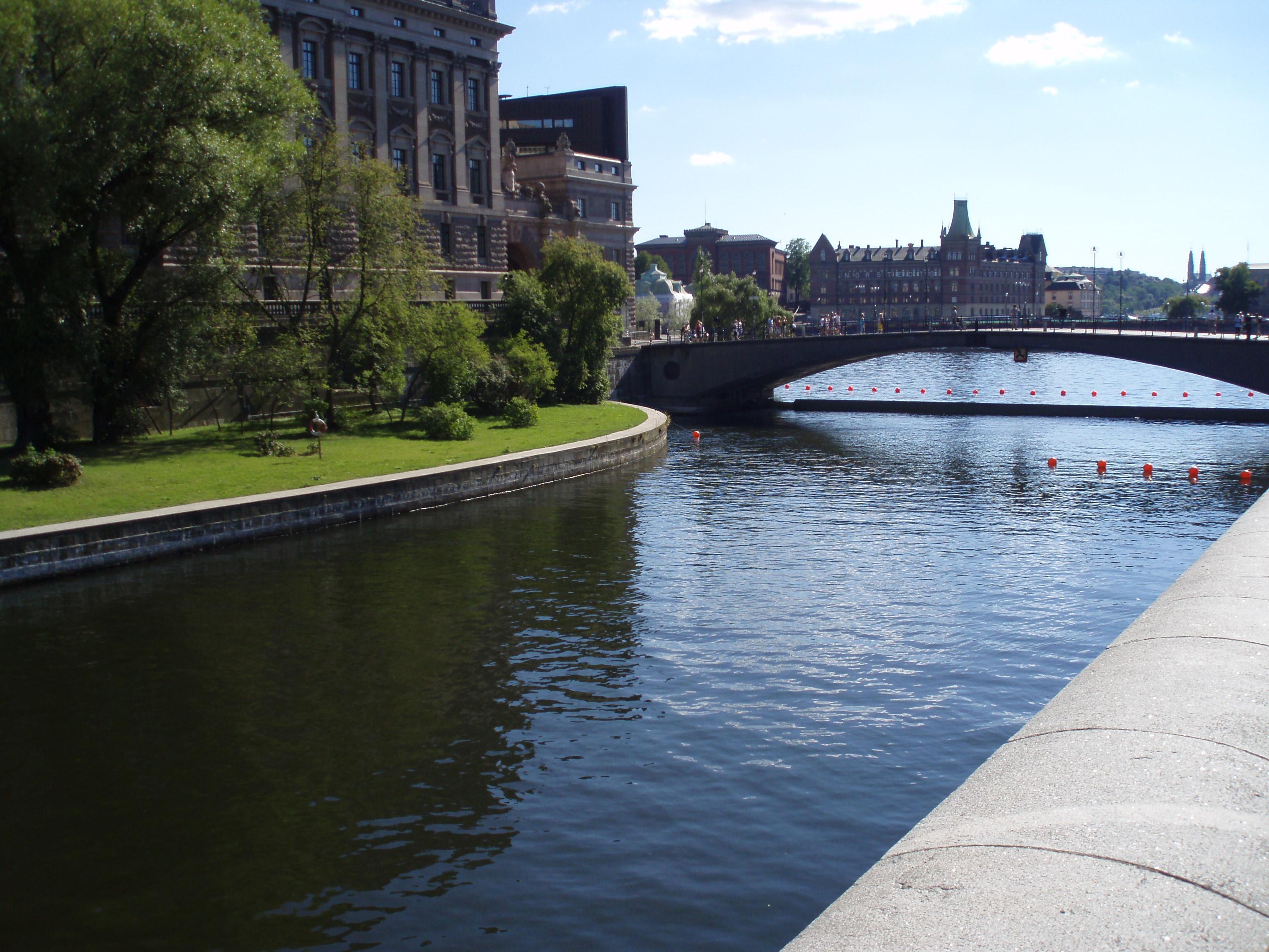 Image Gallery Stockholm Sverige