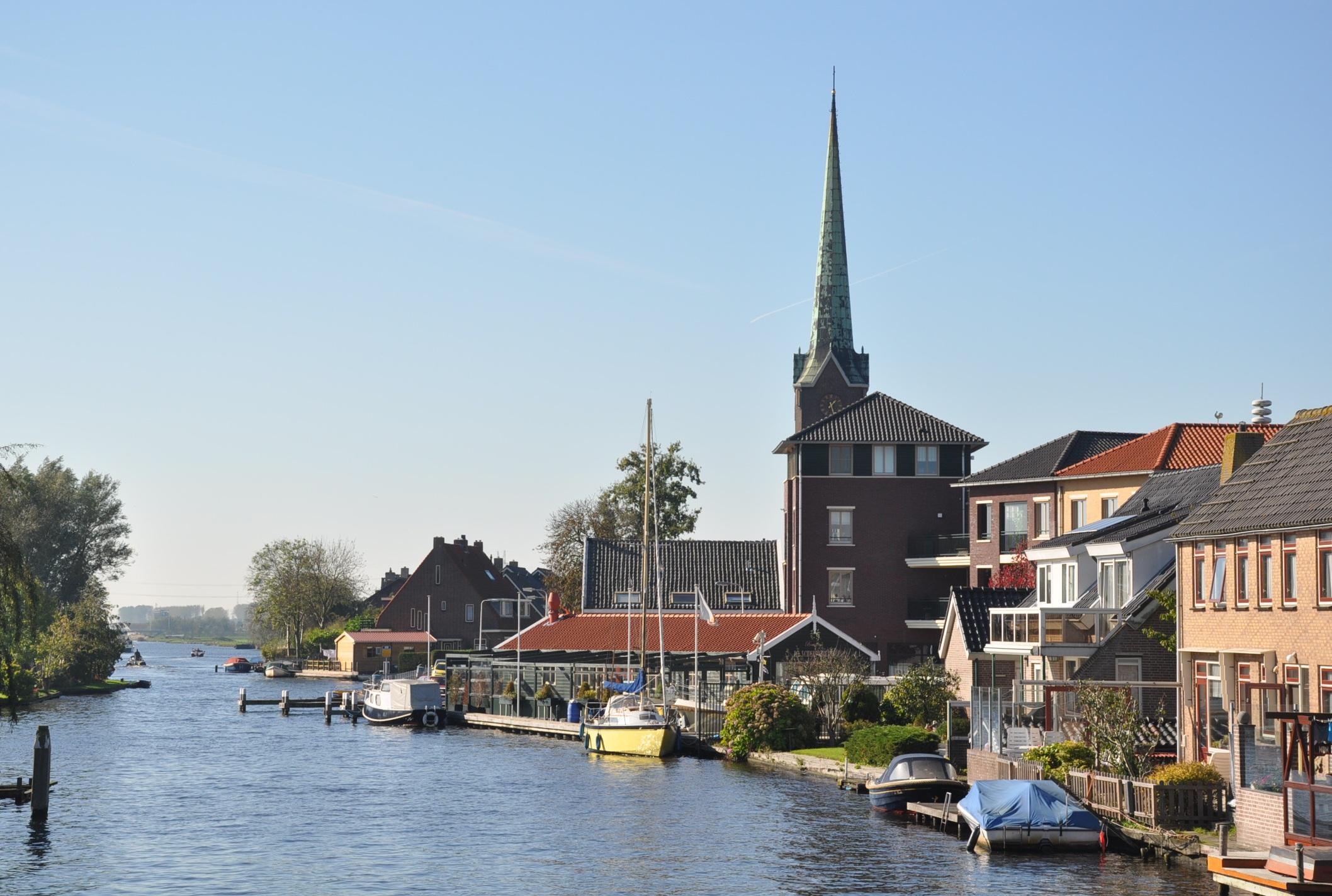 Bestand:Netherlands, Zuid-Holland, Hoogmade, Does.JPG ...
