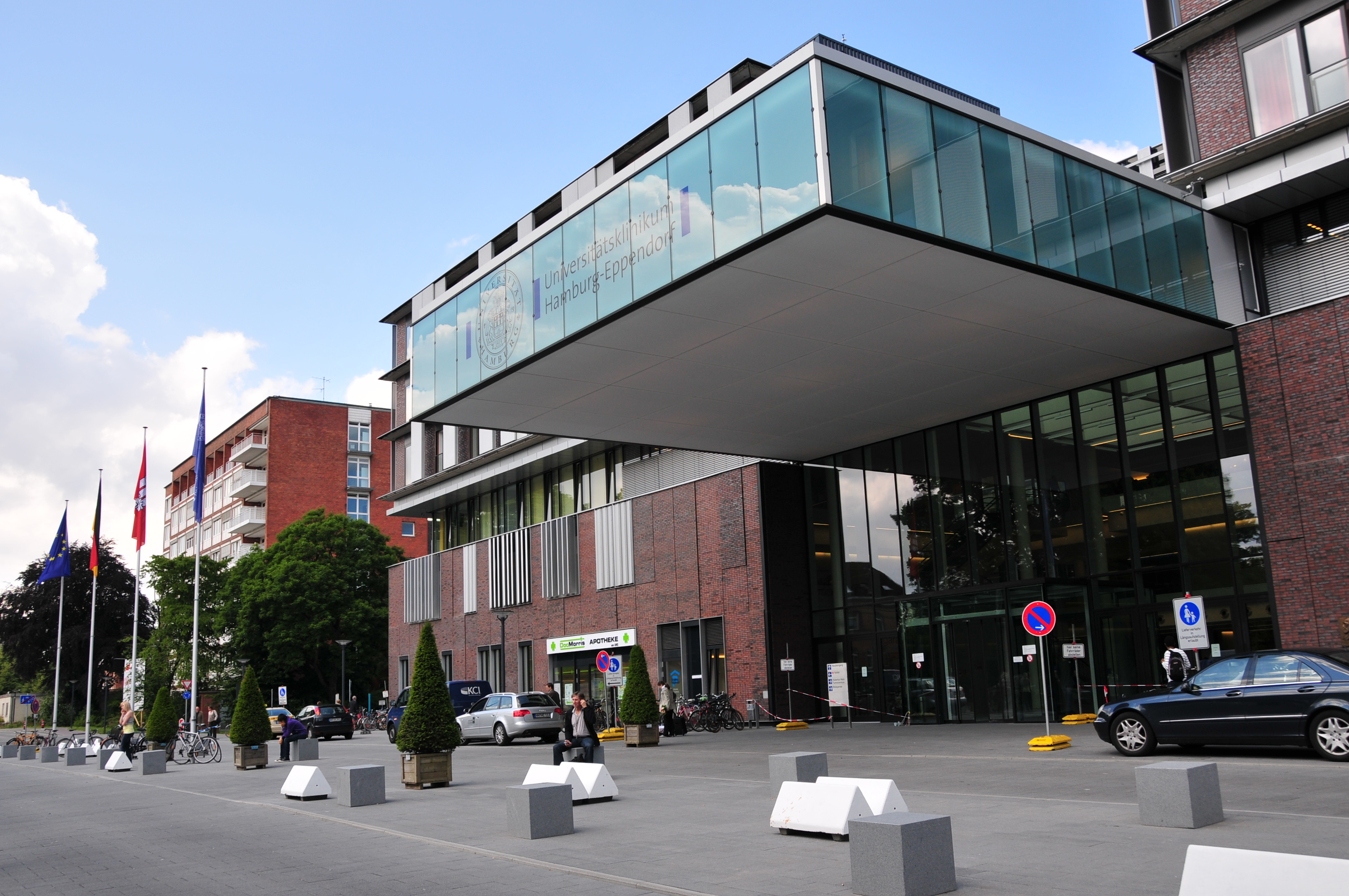 Uk Eppendorf Hamburg
