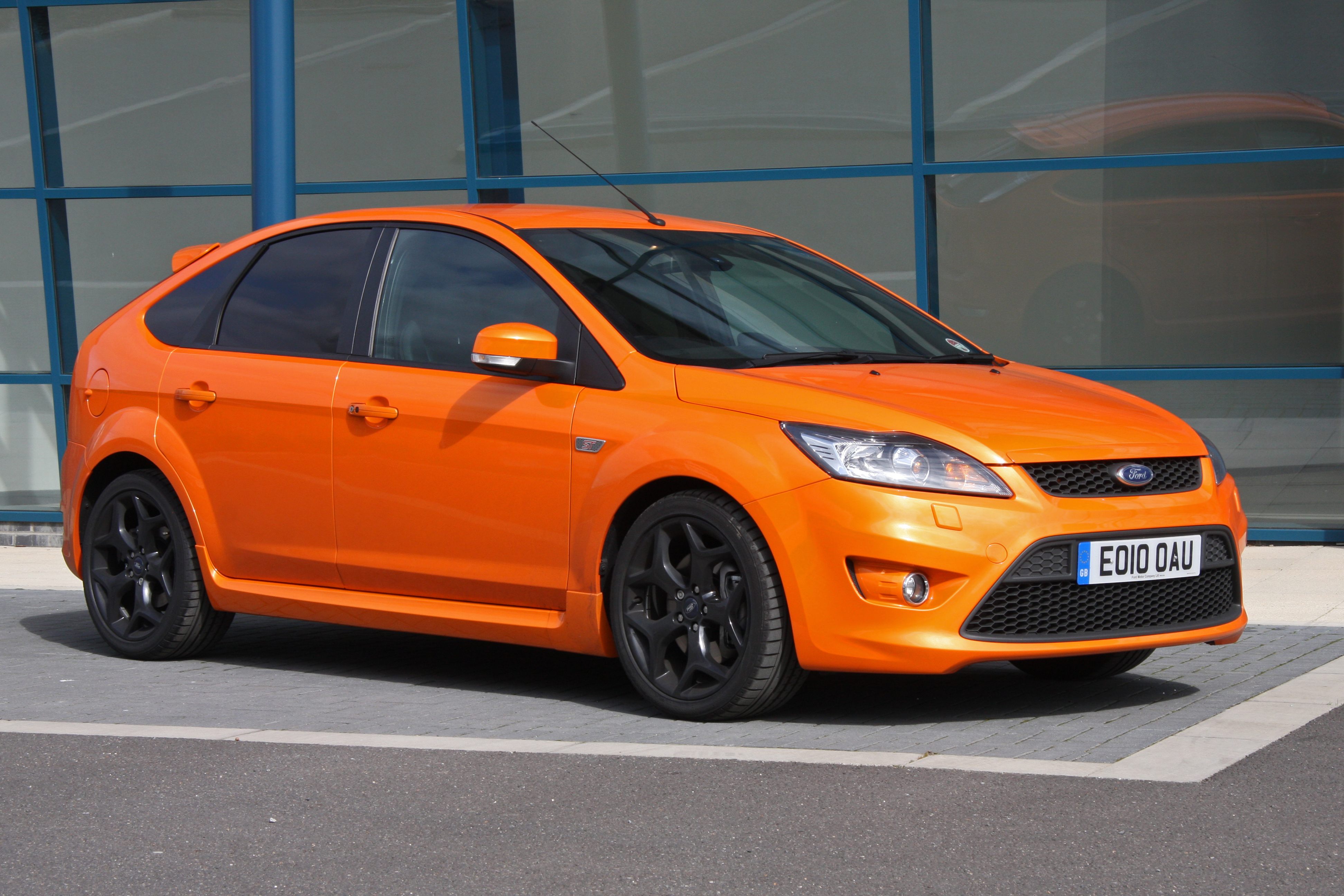pics reps for help ford focus xr5