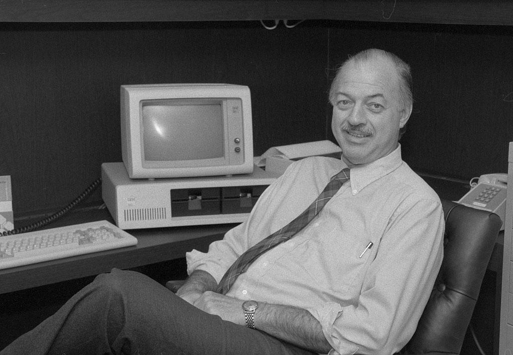 image of Robert McCormick Adams, Jr.