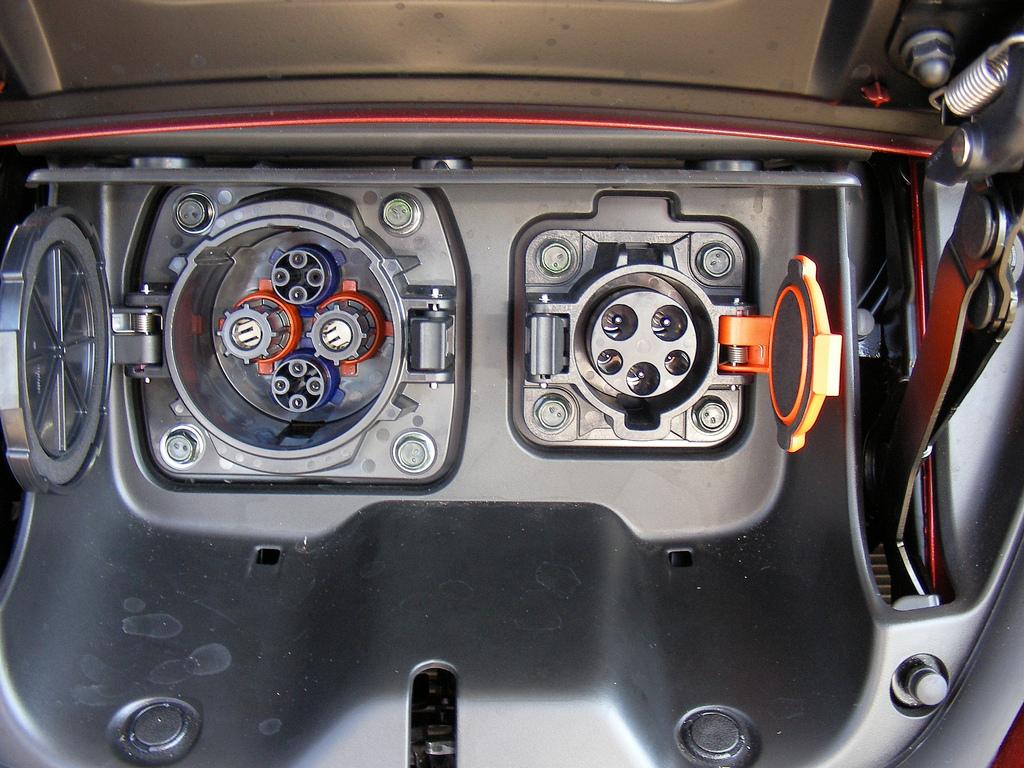 Electric Car Controller Kit