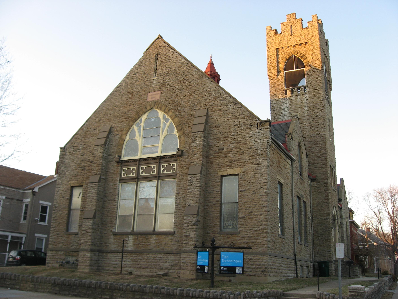 Edgerton (WI) United States  city photos gallery : Northside United Methodist Church in Cincinnati Wikimedia ...
