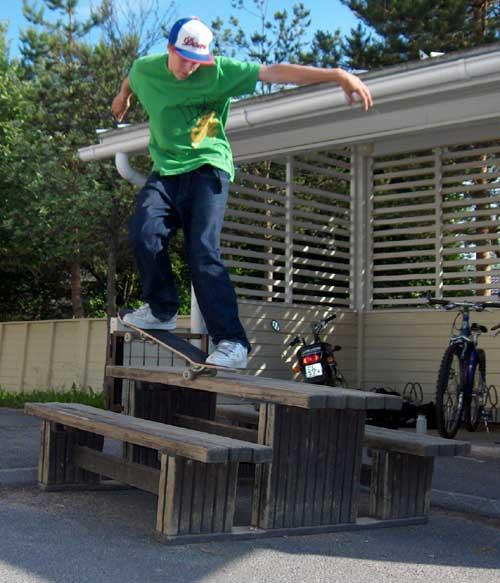 Skateshop online]
