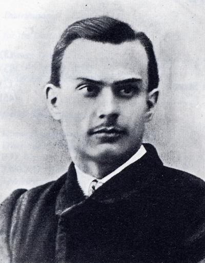 Depiction of Odoardo Beccari