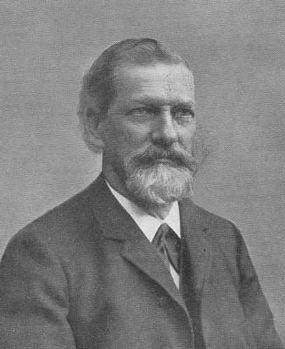Johann Karl Otto Ribbeck