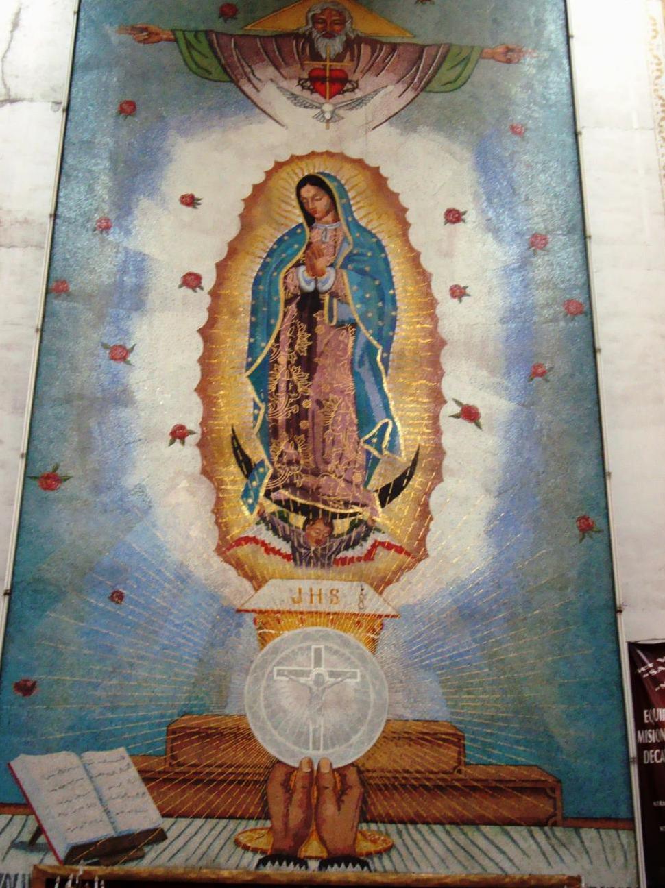 Our Lady Queen Of The Apostles Church Royalpalm Beach Fl