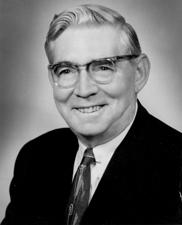 Patrick V. McNamara