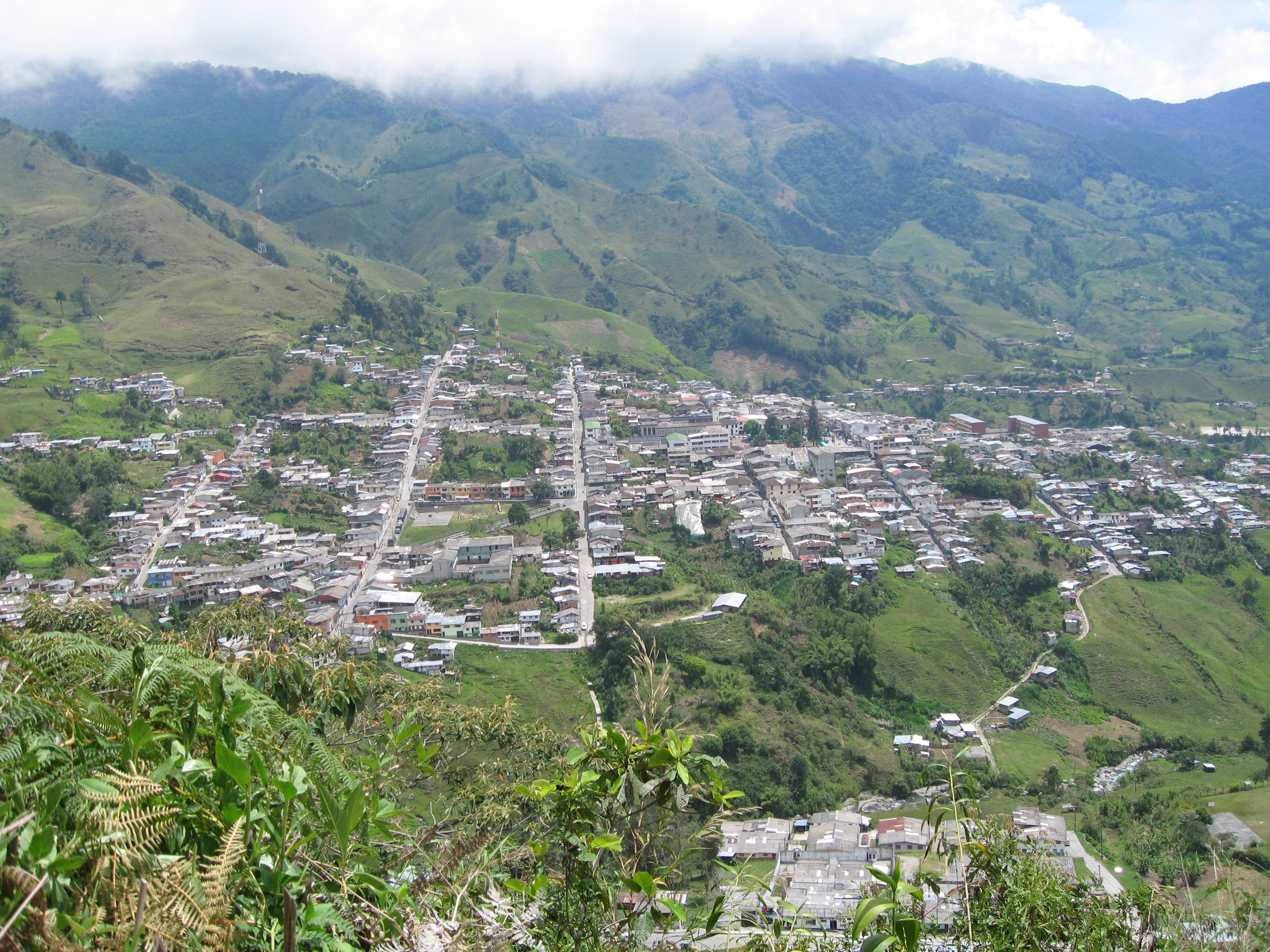 彭西爾瓦尼亞 (卡爾達斯省)