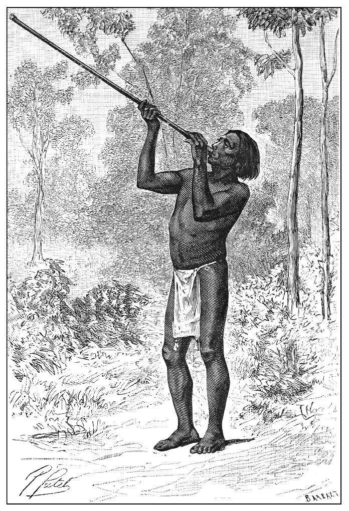 Cerbatana - Wikipedia, la enciclopedia libre