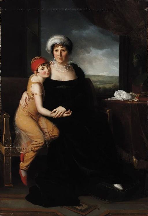 Fichier:Portrait of Madame Campan.jpg — Wikipédia
