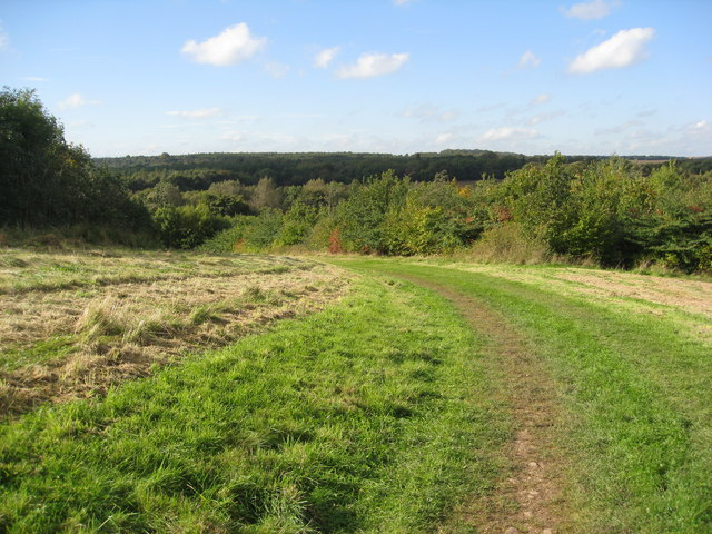 Poulter Country Park - geograph.org.uk - 994709