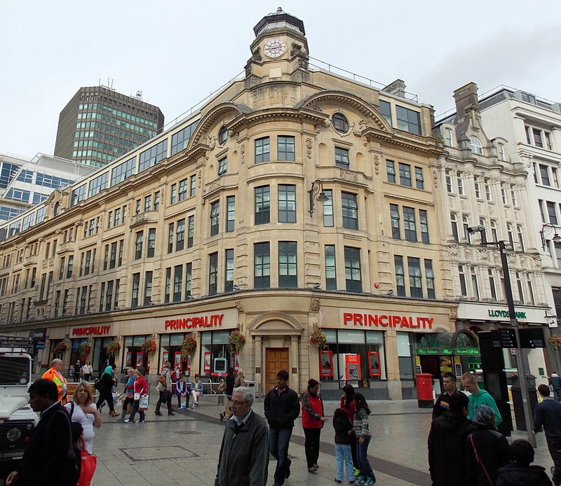 Principality Building Society Core Banking System