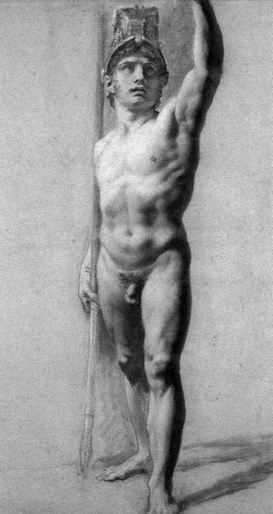 fotos de hombres de nudos