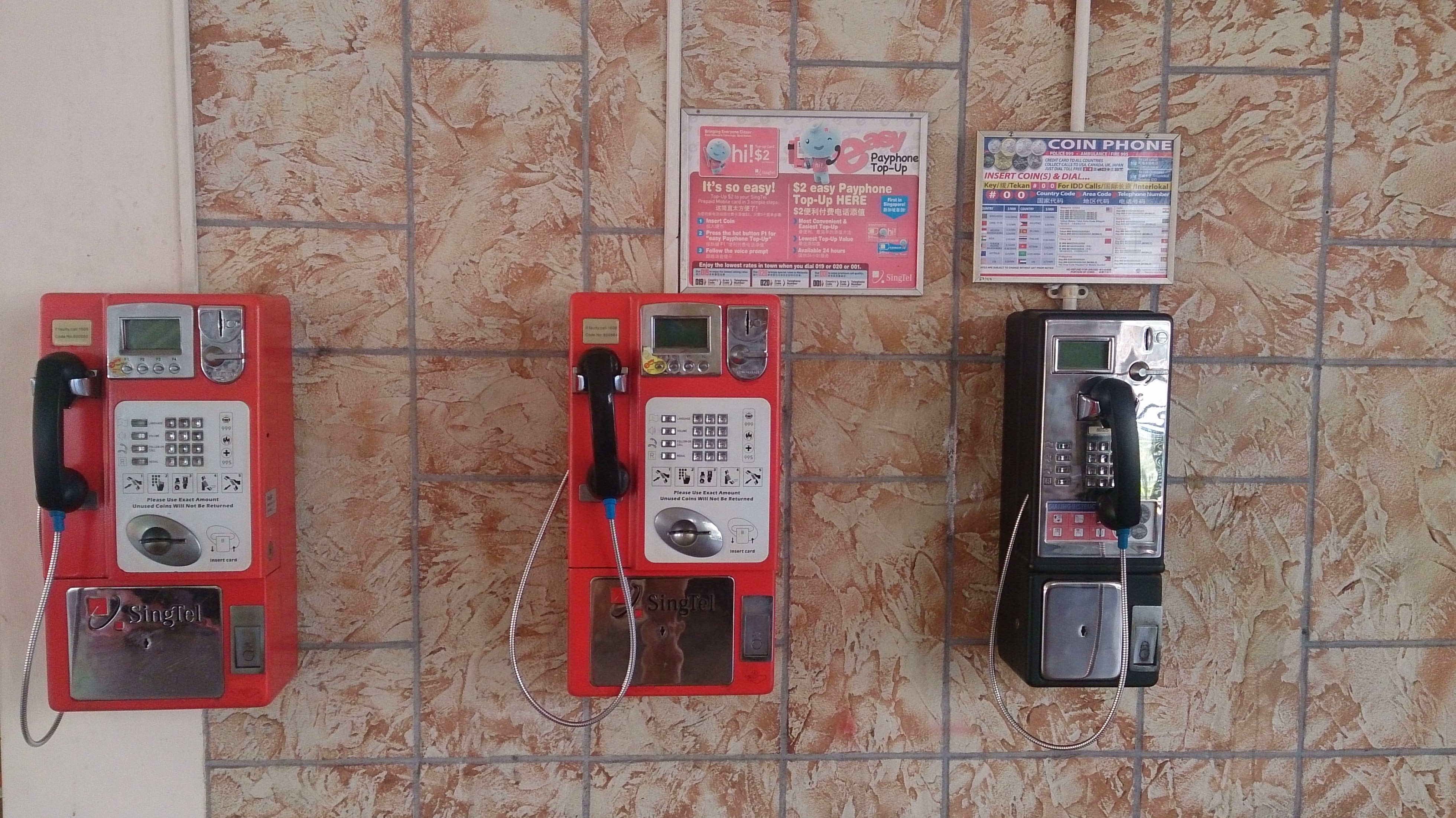 but - Payphone Calling Cards