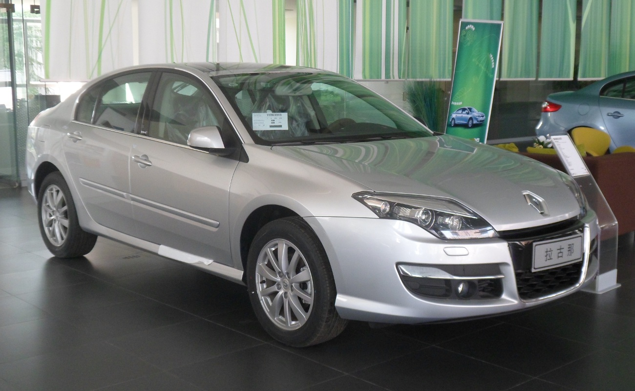 file renault laguna iii facelift china 2012 05 06 jpg wikimedia commons. Black Bedroom Furniture Sets. Home Design Ideas