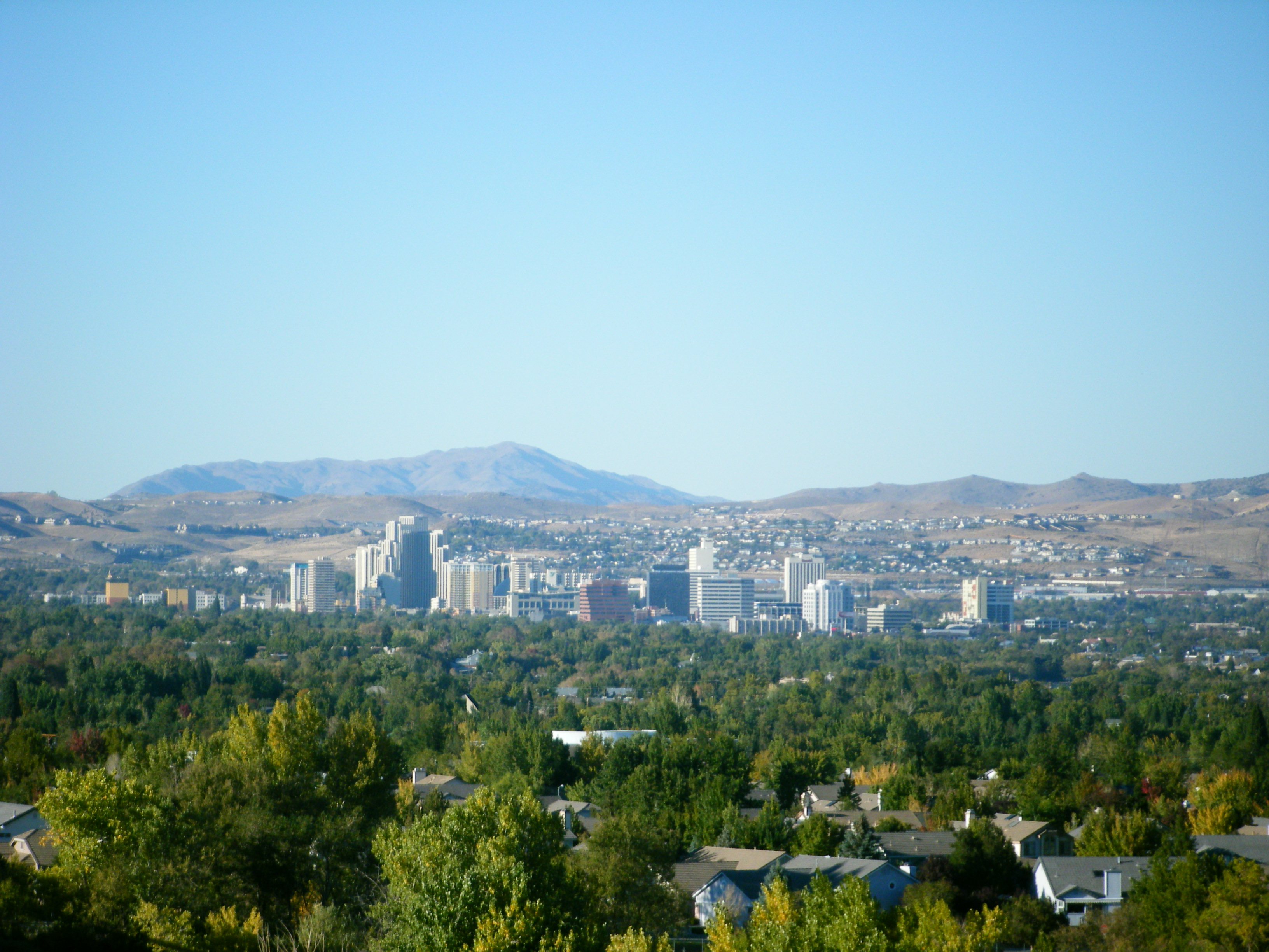 Reno, Nevada - Wikipedia on zip codes by map of reno, zip codes in reno nevada, zip code nv 89428, zip code map of reno nevada,