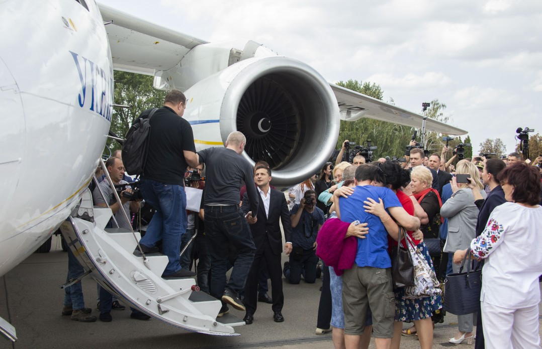 Returning of 35 detained Ukrainians 44.jpg