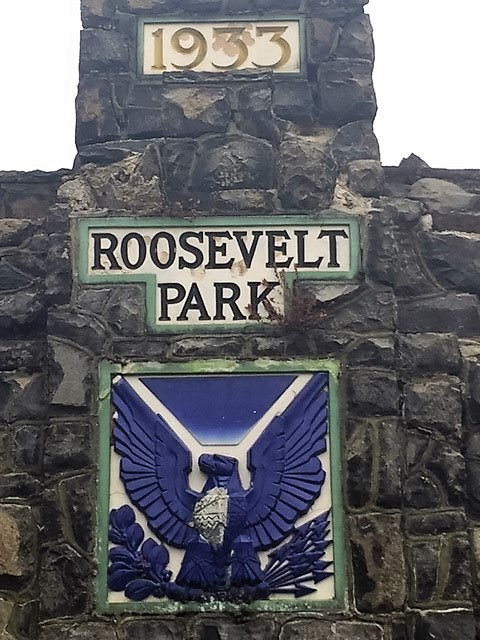 Roosevelt Park (Edison, New Jersey)