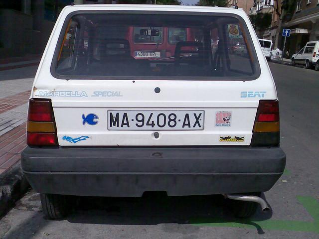white Marbella image