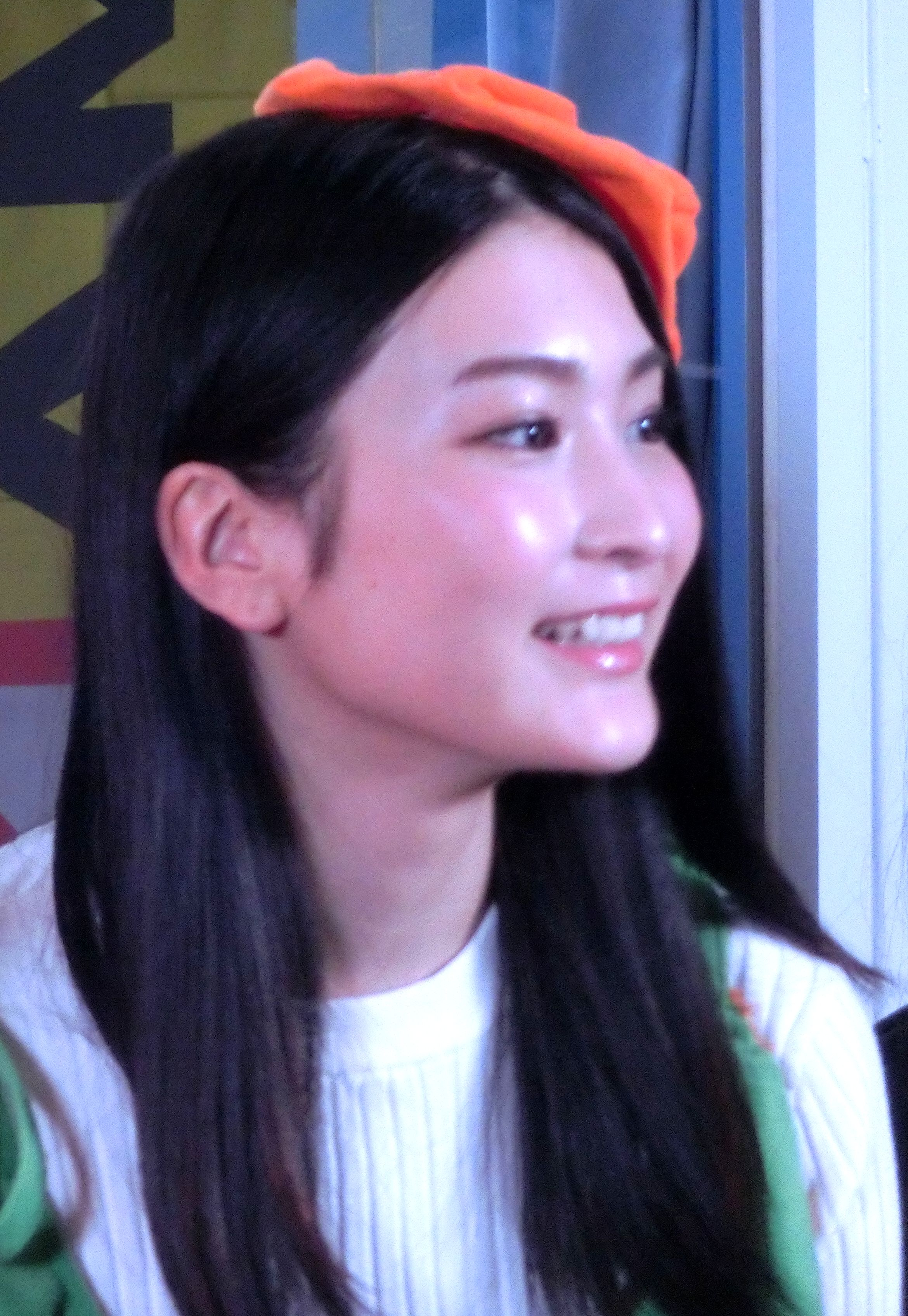 Av 女優 No 1 本庄鈴- 维基百科,自由的百科全书
